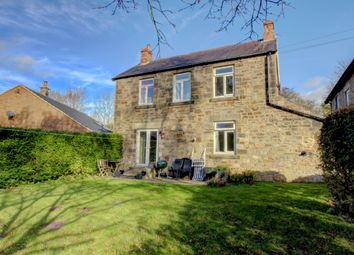 Thumbnail 3 bed detached house for sale in Bellingham, Hexham