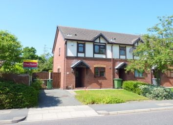 Thumbnail 2 bed semi-detached house to rent in Briarswood Close, Rock Ferry, Birkenhead