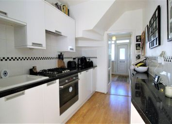 Thumbnail 3 bed terraced house for sale in Donaldson Road, Shooters Hill