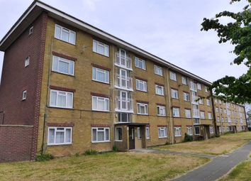 Thumbnail 2 bed flat for sale in Green Park Road, Millbrook, Southampton