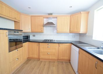 Thumbnail 4 bed detached house to rent in Sharperton Drive, Great Park, Newcastle Upon Tyne