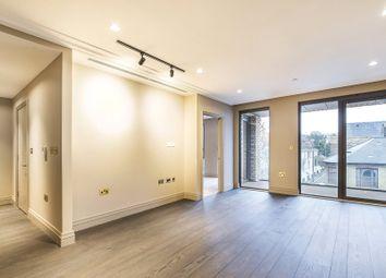 1 bed flat to rent in Queen's Wharf, 2 Crisp Road W6