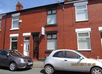 Thumbnail 2 bedroom terraced house to rent in Acre Street, Denton