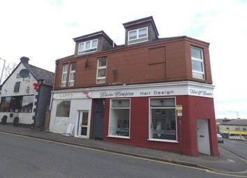 Thumbnail 1 bed flat to rent in Chapel Street, Hamilton
