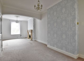 Thumbnail 3 bed terraced house for sale in Church Road Terrace, Workington