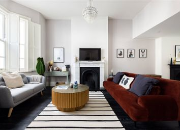 Thumbnail 5 bed detached house to rent in Abbeville Road, Clapham, London