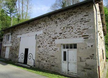 Thumbnail 2 bed property for sale in Saint-Paul, Haute-Vienne, 87260, France
