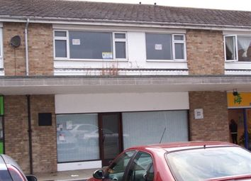 Thumbnail 3 bed flat to rent in Carisbrooke Road, Gosport