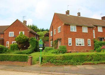 3 bed semi-detached house for sale in Lower Barn, Nash Mills, Hemel Hempstead HP3