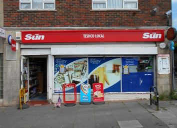 Thumbnail Retail premises for sale in 1 Leybourne Parade, Brighton