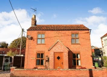 Thumbnail 3 bed cottage for sale in Crown Road, Horsham St. Faith, Norwich