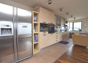 Thumbnail 2 bed flat to rent in 12th Floor In Metis, Scotland Street