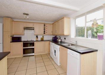 Thumbnail 3 bed terraced house for sale in Springfields, Ticehurst, Wadhurst, East Sussex