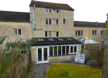 Thumbnail 4 bed terraced house for sale in Weavers Row, Brimscombe, Stroud