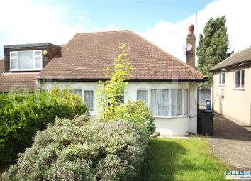 Thumbnail 2 bed semi-detached bungalow for sale in Bittacy Rise, Mill Hill, London
