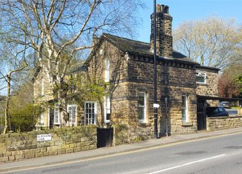 Roundhay Road, Leeds, West Yorkshire LS8
