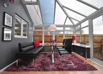 Thumbnail 3 bed end terrace house to rent in Maple Lodge Close, Maple Cross, Hertfordshire
