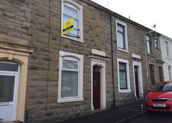 Thumbnail 2 bed terraced house to rent in School St, Rishton