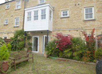 Thumbnail 4 bedroom terraced house for sale in Eveleigh Avenue, London Road, Bath