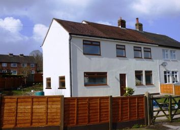 Thumbnail 4 bed semi-detached house for sale in Williamson Road, Whaley Bridge, High Peak
