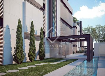 Thumbnail 5 bed apartment for sale in Spain, Madrid, Puerta De Hierro, Mad7350