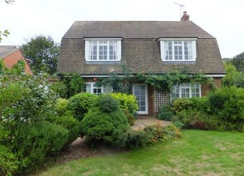 Thumbnail 4 bed detached house to rent in Mill Corner, Northiam, Rye