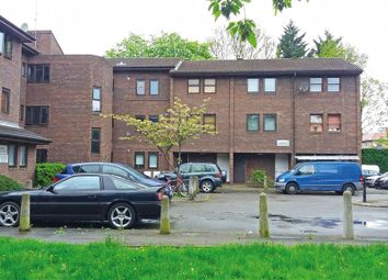 Thumbnail 1 bed flat for sale in Brondesbury Park, London