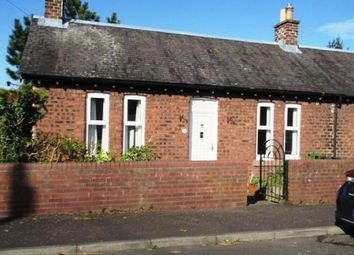 Thumbnail 3 bed bungalow to rent in Dean Park, Newtongrange, Midlothian
