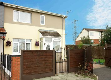 Thumbnail 2 bed town house for sale in Bowden Road, Hyde