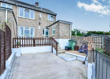 Thumbnail 2 bed end terrace house for sale in Westbury Sub Mendip, Wells, Somerset
