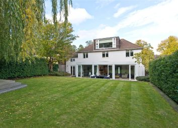 Thumbnail 5 bed detached house for sale in Queensmere Road, Wimbledon, London