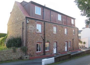 Thumbnail 2 bed flat for sale in Arnworth Avenue, La Grande Route Des Sablons, Grouville, Jersey