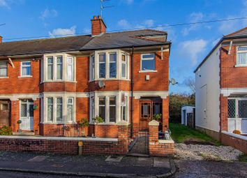 4 bed property for sale in Leckwith Avenue, Cardiff CF11