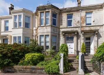 Thumbnail 1 bedroom flat for sale in Onslow Drive, Dennistoun, Glasgow