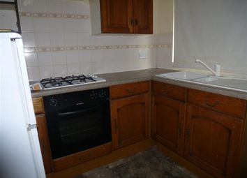 Thumbnail 2 bedroom flat to rent in Borders Avenue, Kirkby In Ashfield, Nottingham