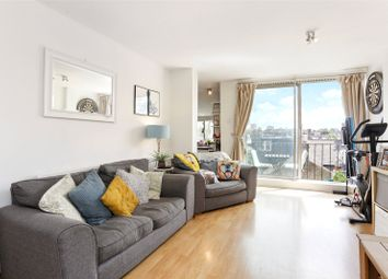 Netherwood Road, London W14. 2 bed flat