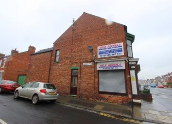 Thumbnail 1 bed flat to rent in Leonard Street, Darlington