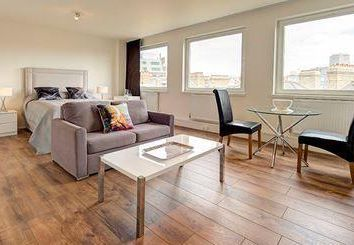 Thumbnail Studio to rent in Abbey Orchard St, Westminster, London