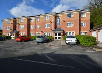 Thumbnail 2 bedroom flat to rent in Hopper Vale, Bracknell