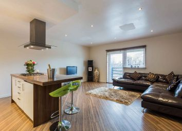 Thumbnail 2 bed flat for sale in Mulberry Square, Ferry Village, Renfrew, Renfrewshire