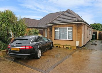 Thumbnail 3 bed semi-detached bungalow for sale in The Croft, Ruislip, Greater London