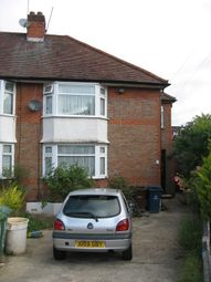 Thumbnail 3 bed semi-detached house to rent in Newgale Gardens, Edgware