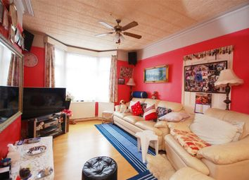 Thumbnail 3 bed terraced house for sale in Cobbold Road, Harlesden, London