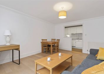 Thumbnail 2 bed flat to rent in Linnell House, 50 Folgate Street, London