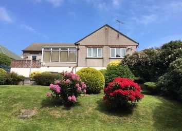 Thumbnail 3 bed bungalow for sale in Reayrt Aalin Beaumont Rd, North, Ramsey, Isle Of Man