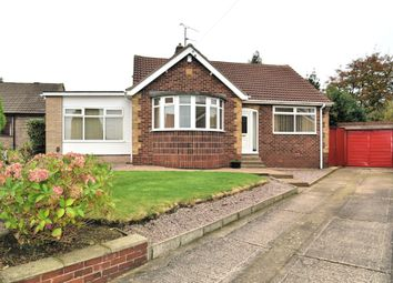 Thumbnail 3 bedroom detached bungalow for sale in Greno Road, Swinton, Mexborough