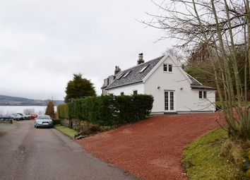 Thumbnail 3 bed property for sale in Shore Road, Strachur, Argyll And Bute