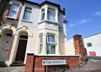 1 bed property for sale in The Warren, Manor Park E12