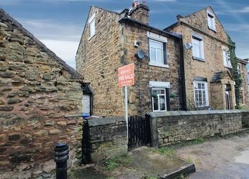 Thumbnail 2 bed end terrace house for sale in Tye Road, Beighton, Sheffield