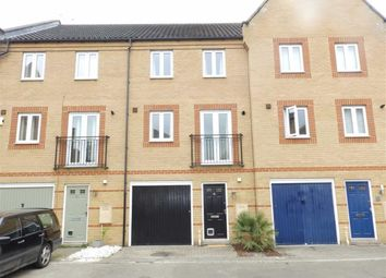 Thumbnail 3 bedroom property for sale in Sagehayes Close, Ipswich, Suffolk